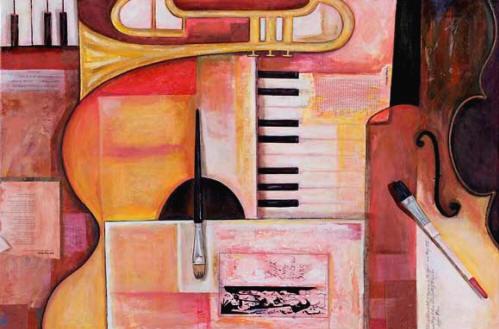 art-music-literature